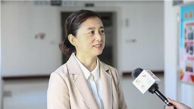 王娟:高铁路网的扩展,给济南带来了更大的发展机遇