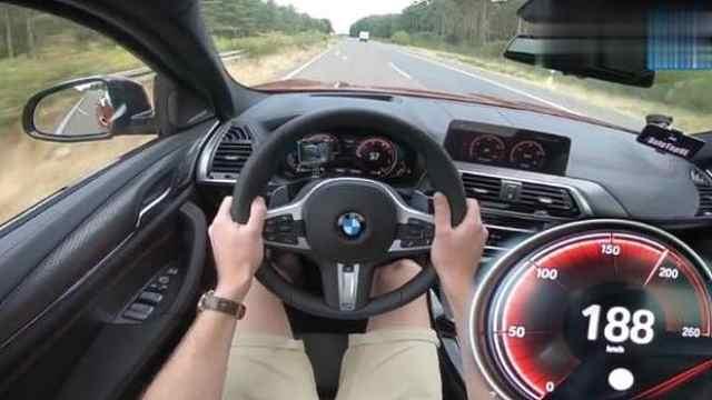 各国高速限速多少?德国不限速,美国146?