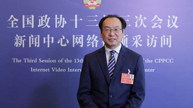 宋敬武:后疫情时代,建议加强民间外交
