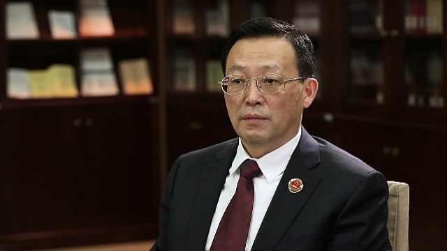 孙谦副检察长:最高检发布涉疫典型案例,依法保障复工复产
