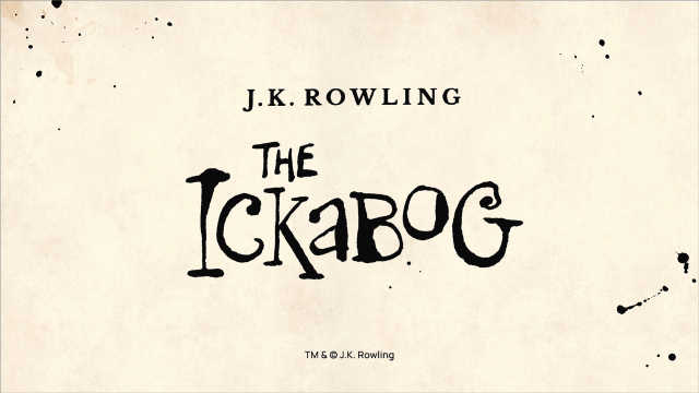 J.K.罗琳新童书免费连载,给疫情中的孩子