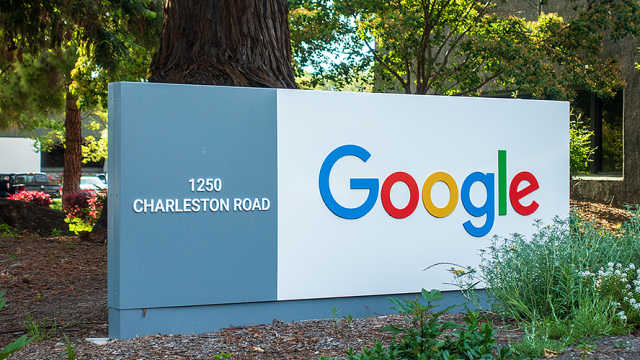 谷歌7月6日重开办公室,居家办公补贴1000美元购置设备