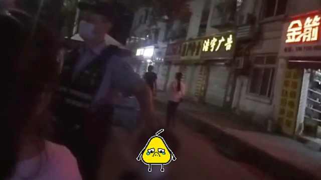 5岁男童被9岁娃高空抛物砸中, 家长报警:人没事但必须整治