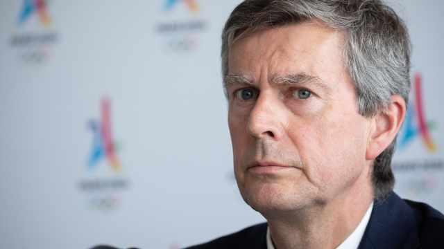 IOC委员:东京奥运要么在2021年举行,要么取消