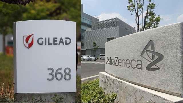 阿斯利康拟收购吉利德,若成功将成医药史上最大并购