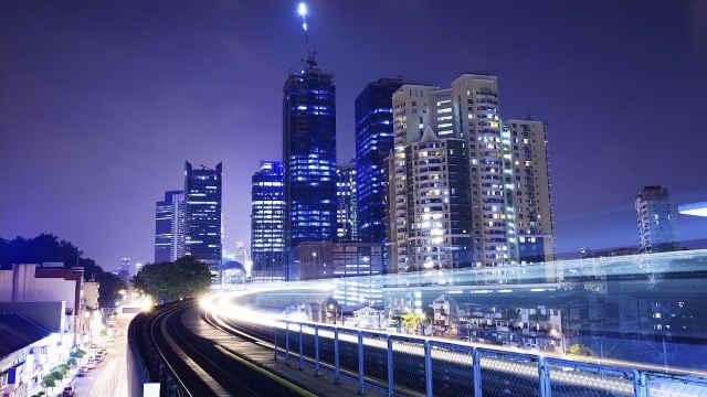 张卫华:新基建下的轨道交通这样布局