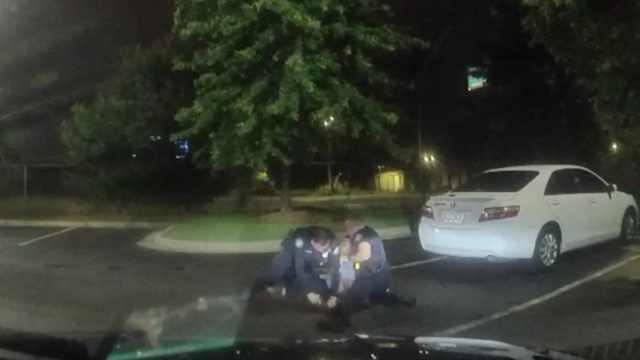 再次引发骚乱!亚特兰大警察杀死酒驾黑人事件