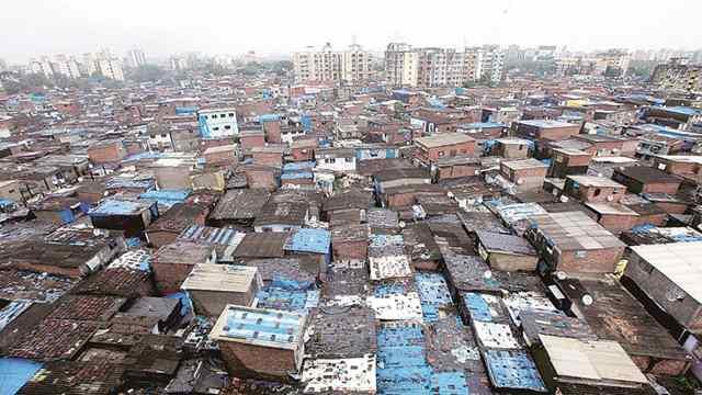 专访《孟买》作者:疫情暴露了印度的结构性不平等