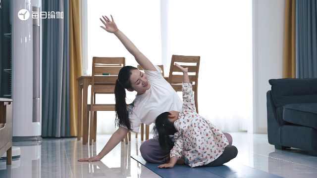 国际瑜伽日| 让瑜伽走进你的生活里,练瑜伽,你也行!