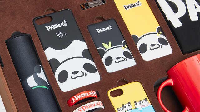 王思聪旗下熊猫互娱394件拍品13.8万元成交,将用
