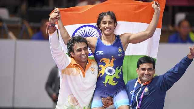 印度奥委会考虑抵制中国体育品牌,多个体育组