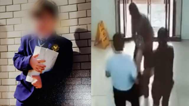 律师解读男童疑因吃馒头噎死:关键点是校医的