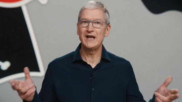 4分钟看苹果开发者大会最全亮点:iOS14来了!M
