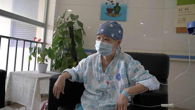 患癌公交司机签器官捐献书,协调员:她是默默做事的人