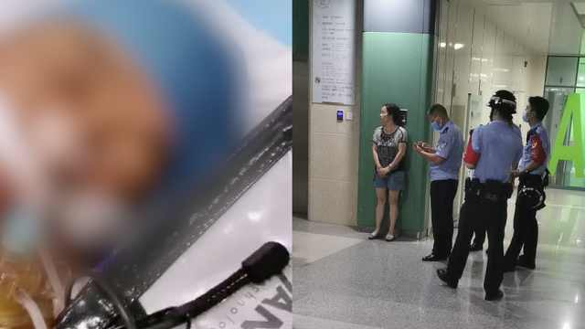 警方通报福建一夫妻疑遭干女儿投毒:嫌疑人已被刑拘
