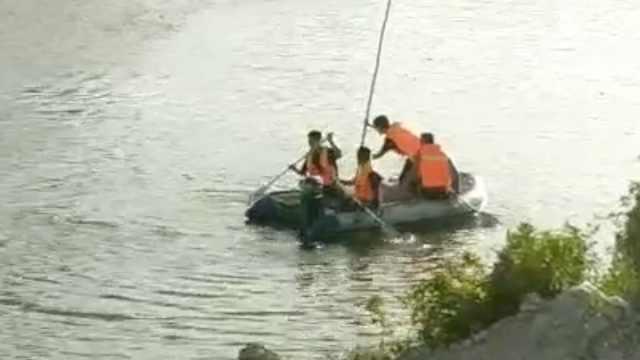 湖北退伍军人跳河救人不幸遇难,家属将申报见