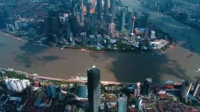 官方辟谣!上海北外滩拆迁户赔偿6.8亿不实