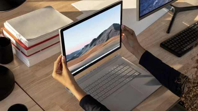 Surface Book 3上手:二合一笔电的最强存在?