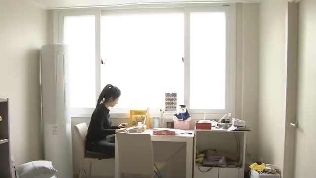 疫情期间三分之一韩国公司远程办公,超70%员工表示满意