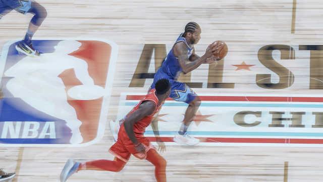 美国累计确诊病例逾256万,为什么NBA一定要坚持复赛?