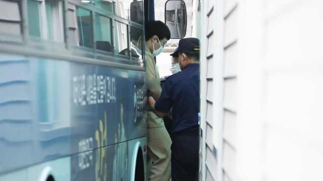 韩国奥运亚军10次性侵未成年人,将接受全国直播审判