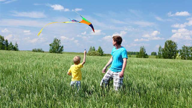 为什么风筝一到你手里就飞不起来?别再说是风