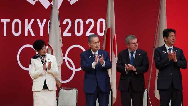 最新民调:高达八成日本民众看衰奥运如期举办