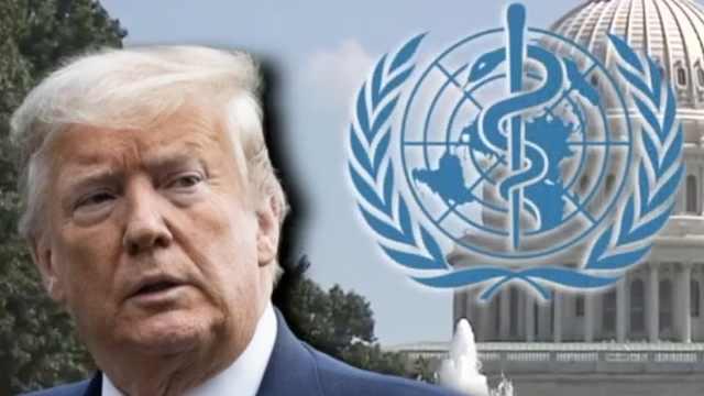 美国这一年|特朗普政府宣布正式退出WHO,真能
