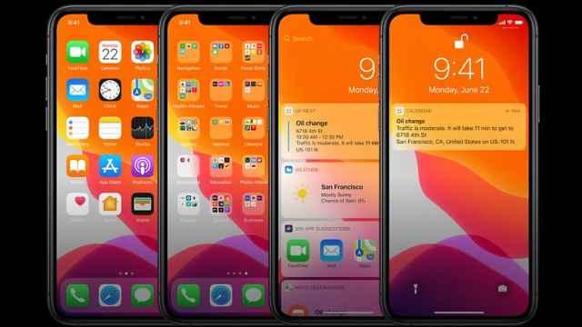 "iPhone将成为身份证明,苹果推""数字化世界""计"
