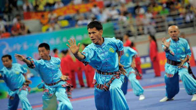 中国武术协会重拳出击:习武者不得自封大师掌门等称号