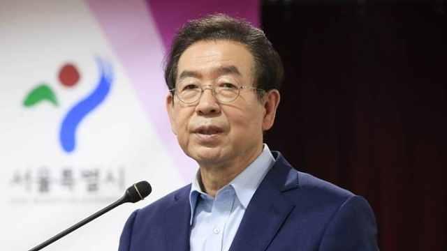 首尔市长失联,女儿向警方报案:他留下像遗言一样的信息