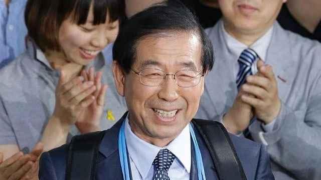 首尔市长朴元淳:福利市长,抗疫功臣,失联前被指性骚扰秘书