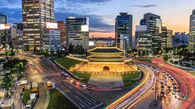 韩国上调多套房持有者税负,最高将被征6%综合不动产税
