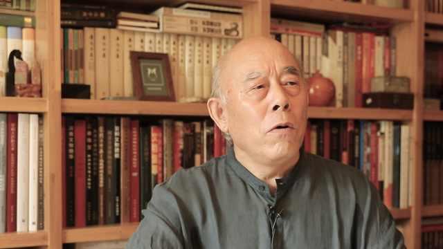 故宫院长揭秘坤宁宫:皇帝洞房旁边为什么天天