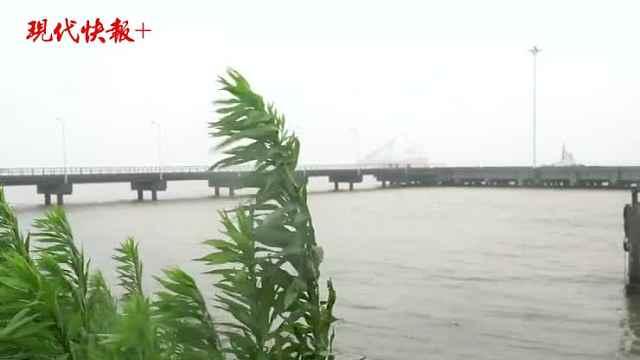 南通:主要水位暂未超过警戒线