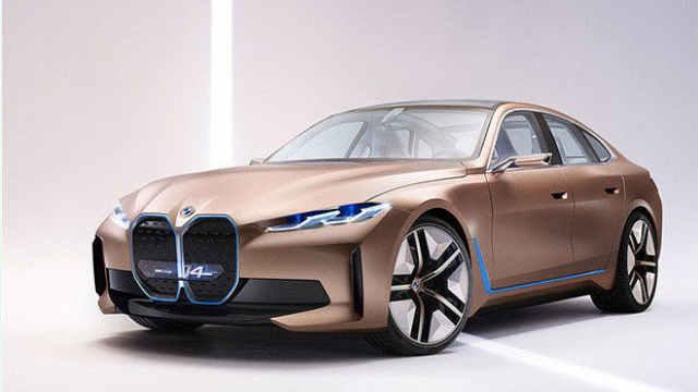 现代要在5年后卖100万辆电动车,大众:这只是个