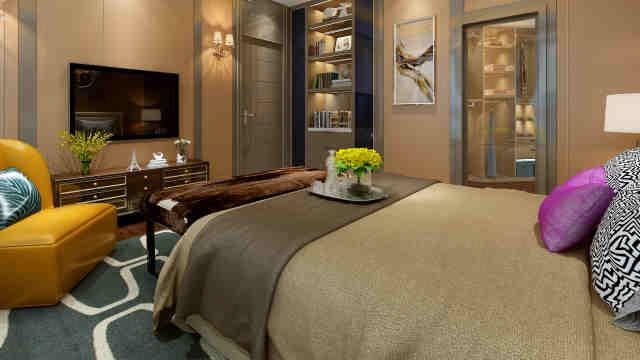 整体卧室听说过吗?相比传统卧室它的优势在哪?