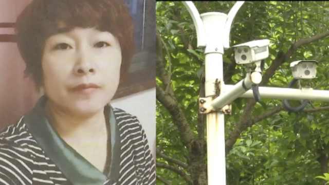 人间蒸发14天!杭州53岁女子被指睡觉时失踪,多