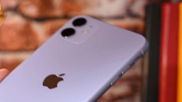 iPhone11首次在印度生产,可减少22%进口关税