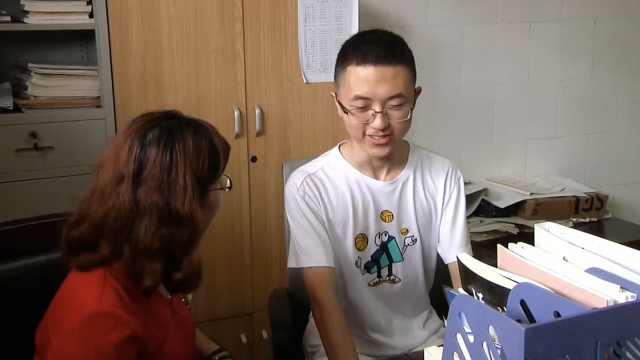 705分!泸州理科学霸分享5大高分秘籍,目标清华大学