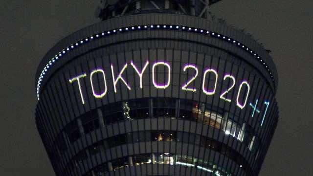 为缓解场馆运维压力,部分东京奥运会场馆提前向公众开放