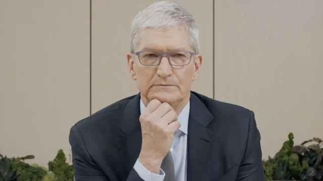库克出席听证会否认苹果垄断:与华为三星等激