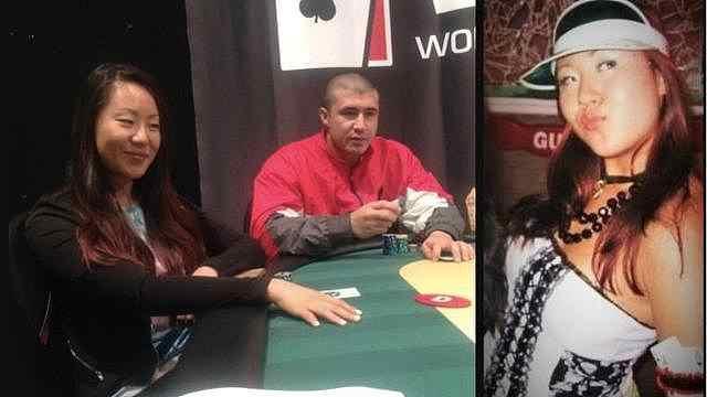 华裔女扑克手遭杀害焚尸60岁白人男子被捕,警方称凶手很专业