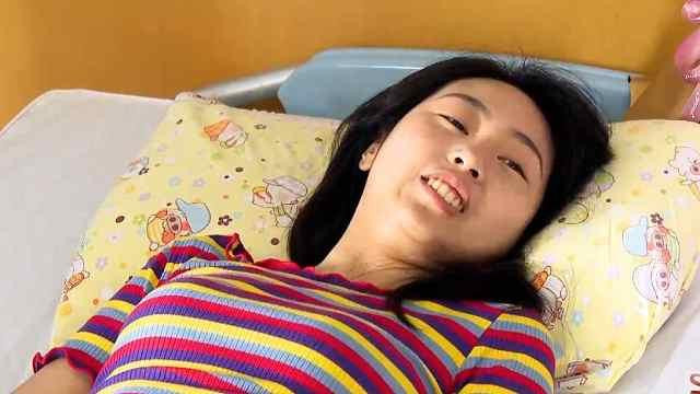 苏州23岁女孩捐髓救治年轻母亲