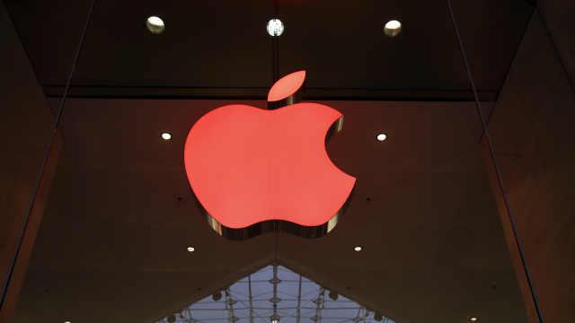 苹果市值逼近2万亿美元,成标普500指数权重最高