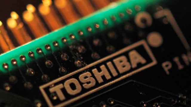 东芝出售笔记本电脑业务,1985年制造了第一台