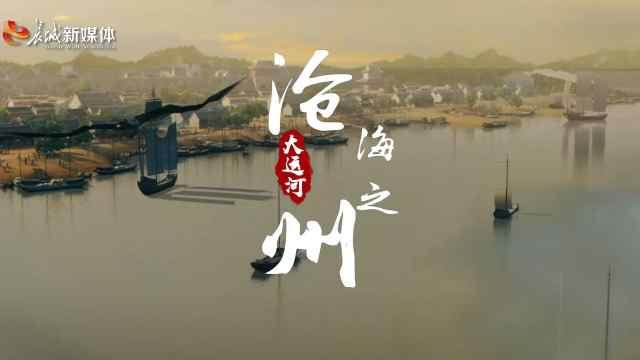 【河北沧州】新遇见·大运河