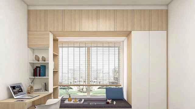 这五种飘窗改造太实用了,房间变大5平米,拿走不谢!