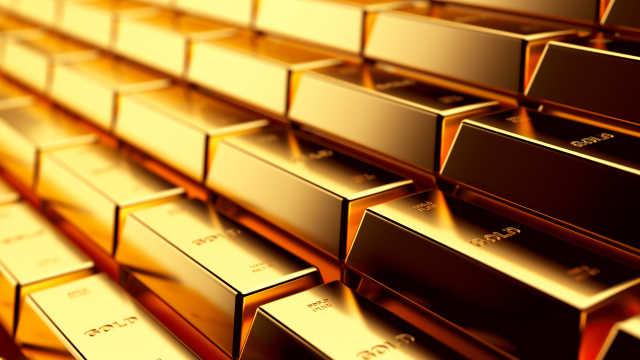 全球最大黄金公司CEO谈金价走势:波动后会稳定在新基础上