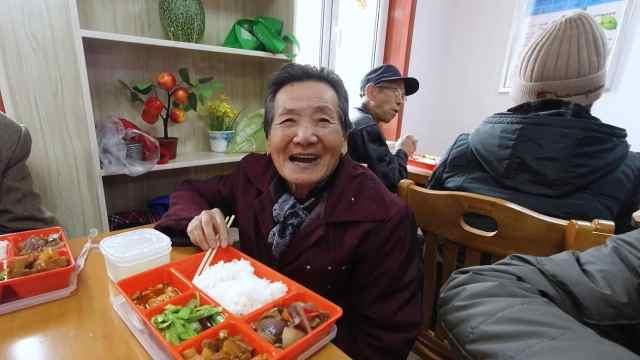 【青海】西宁爱老幸福食堂,居家和社区养老服务新实践!